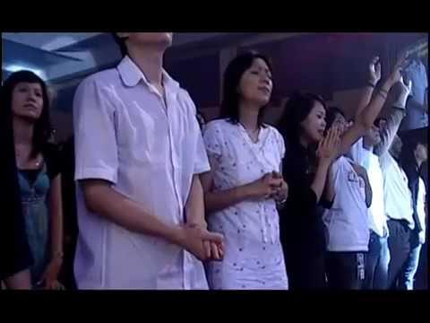Dia Baik -  Harvest Praise Ministry