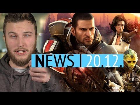 Das Beste Mass Effect Umsonst - Erster Battlefield-1-DLC Angekündigt - News