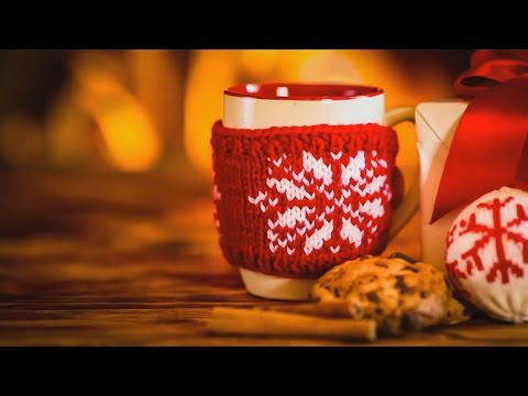 CHRISTMAS GUITAR MUSIC - Peaceful Instrumental Music