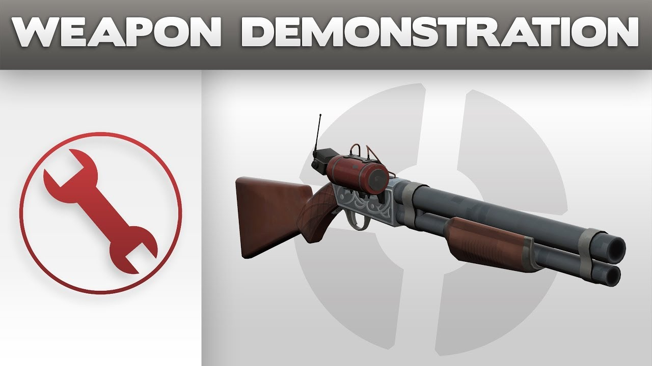 Frontier Justice - Official TF2 Wiki | Official Team