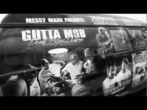 Big Rich, Shad Gee & J-Gouda - Money On My Mind (Official Video)