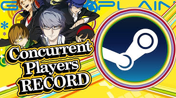 Persona 4 Golden Breaks Record on Steam + Atlus Developed Port Themselves
