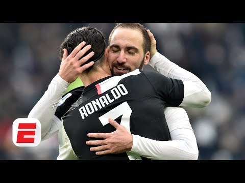 Cristiano Ronaldo back in form vs. Udinese, but Juventus still don't look convincing | Serie A