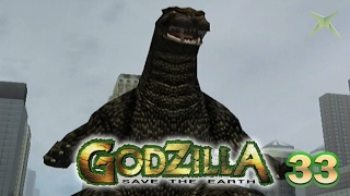 "Part 33 ""Survival: Godzilla 90"