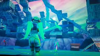 Not working fortnite Nexus Event at Loot Lake. Why Epic?