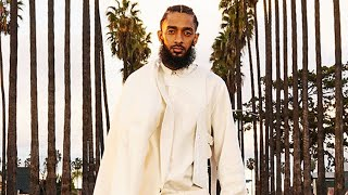 Nipsey Hussle - Rest In Peace (ft. 2Pac) | 2019