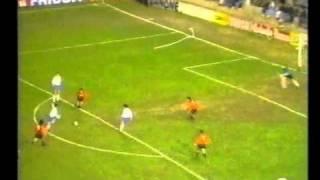 Mallorca 0 - Real Zaragoza 1 Temporada 91-92