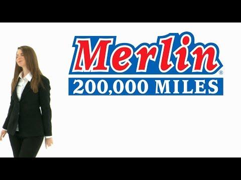 Merlin 200000 Mile Shops Franchise
