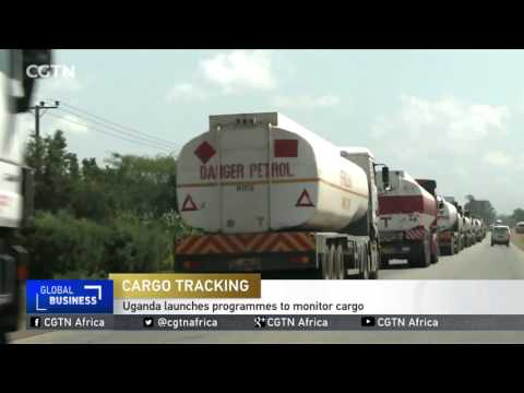 Uganda launches programmes to monitor cargo