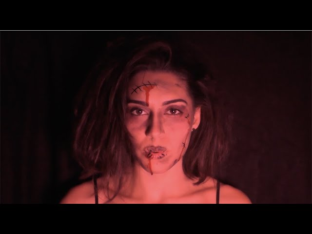 The Haunting Official Video - Rachel Kline