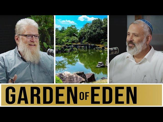 The Garden of Eden Was Just the Beginning | Talking Israel
