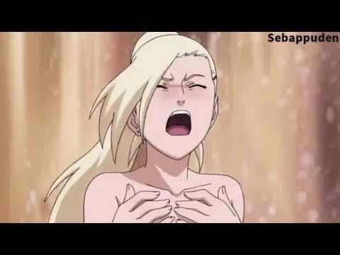 naruto de Tsunade desnuda