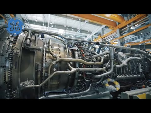 From Hungary To The World | Gas Power Generation | GE Power