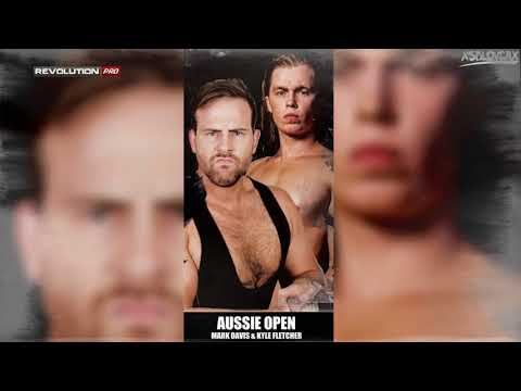 """RevPro: """"Close Your Eyes (And Count To F**k)"""" ► Aussie Open Theme Song (Re-upload)"""