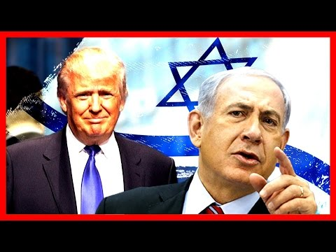 LIVE: President Donald Trump Press Conference with Prime Minister Benjamin Netanyahu in Israel LIVE