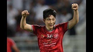 Al Duhail 4-1 Al Ain (AFC Champions League 2018: Round of 16 – Second Leg)