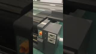 УФ печать на стекле для дверей