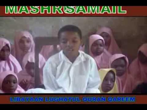mashrui samail travels to mkoani pemba episode1