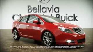 Bellavia Chevrolet Buick Buick Specials