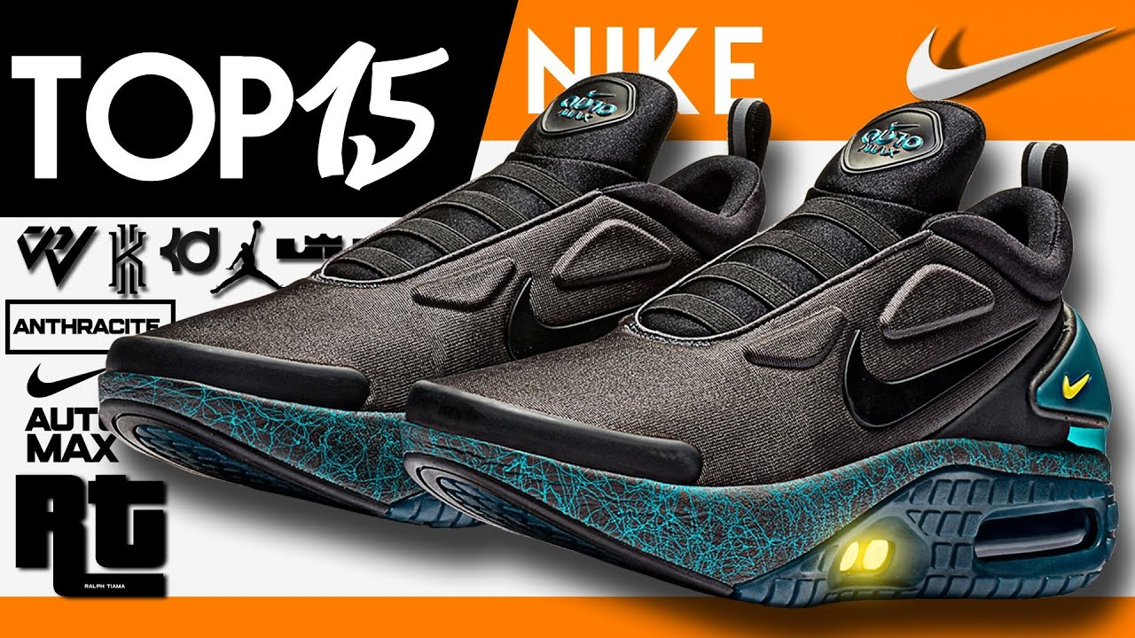 Top 15 Latest Nike Shoes for the month of June 2020 2nd week