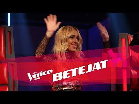 Momente Argëtuese | Betejat 1 | The Voice Kids Albania 2018