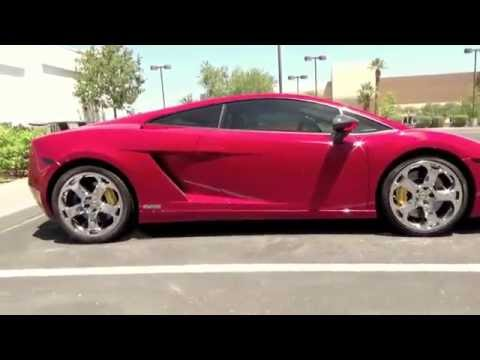 How Much Does Lamborghini Cost