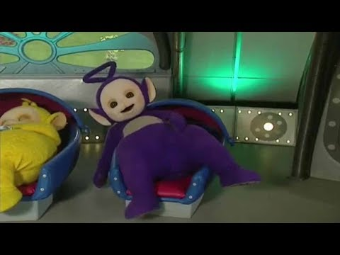 Teletubbies Tinky Winky Passed Away After Being Found Frozen