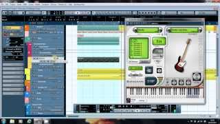 Recording MIDI Output from VST Instruments(http://www.finishyoursong.com The Chord Track in Cubase has its limits, as it only puts out block chords. However, there are VST instruments that take a chordal ..., 2013-12-09T19:55:54.000Z)