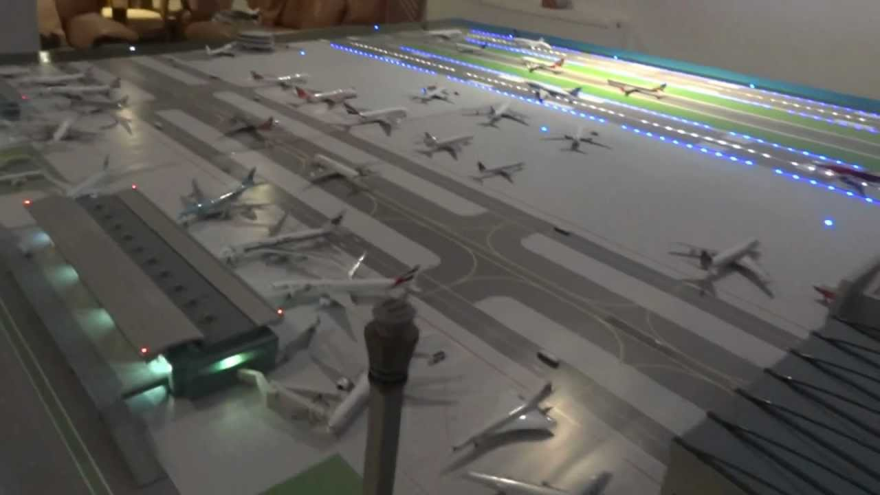 airport terminal paper model The modelling of airport terminal operations has advanced significantly over the   in this paper we discuss a framework to create categories of models related to .