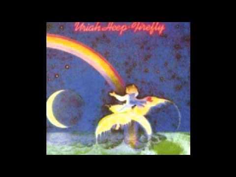 Uriah Heep-Rollin On John Lawton 1977.