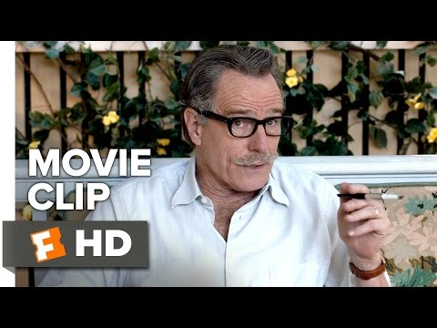 Trumbo Movie CLIP - That Oscar Belongs To You (2015) - Bryan Cranston, Elle Fanning Movie HD