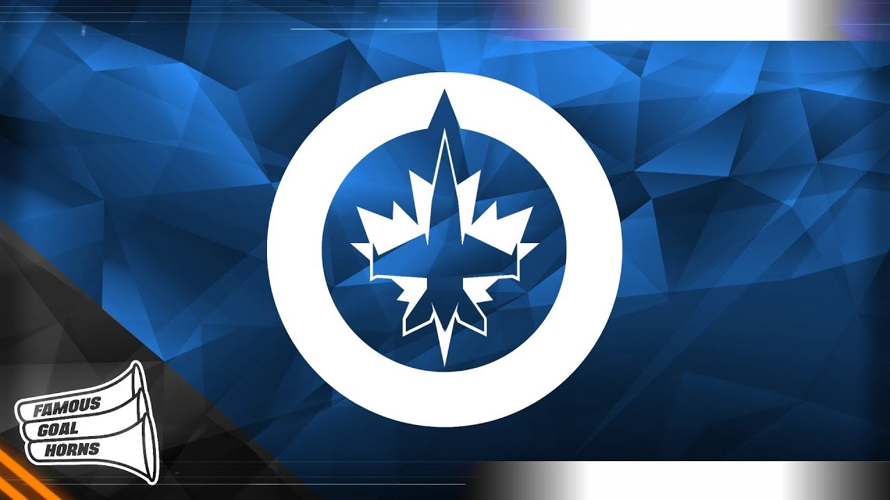 Winnipeg Jets 2019 Goal Horn Youtube