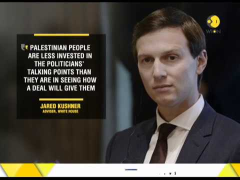 Jared Kushner's Deal: No army, no borders for Palestine