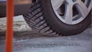 Обзор шин Goodyear Ultragrip Ice Arctic