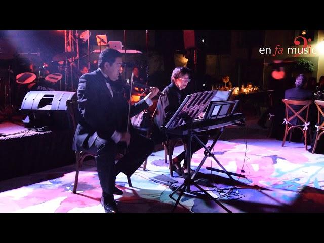 Stairway to heaven - Dueto Enfamusic