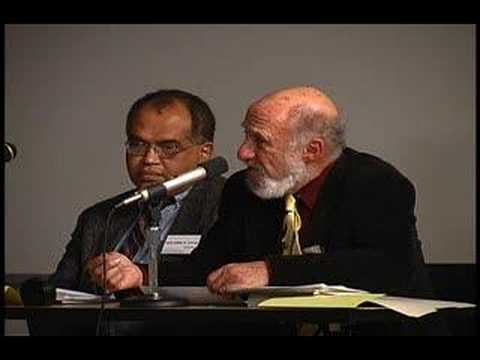 CITIZENS' HEARING ON THE LEGALITY OF THE IRAQ WAR: PART 1