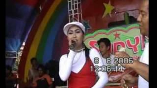 Sulaya Janji : Nina Agustina
