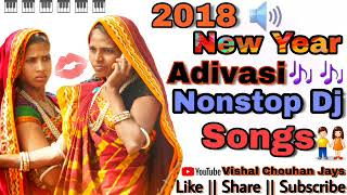 new year nonstop adivasi dj songs raviraj baghel
