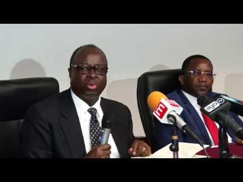 BREAKING: Benki Kuu ya Tanzania imezifungia benki tano