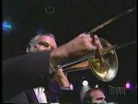 Pete Fountain - Basin Street Blues