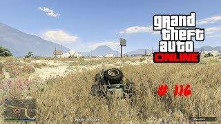 Let's PlayTogether GTA V Online #116 Gunrunning DLC - Unwetterwarnung