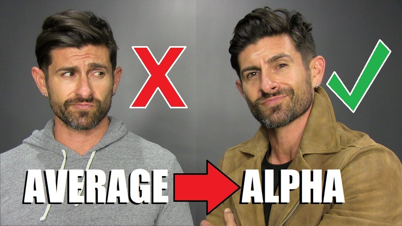 How To Go From Average To Alpha 6 Simple Steps