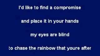 Tonight - Elton John Karaoke.avi