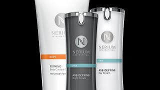 Nerium Preferred Customer Walk Through