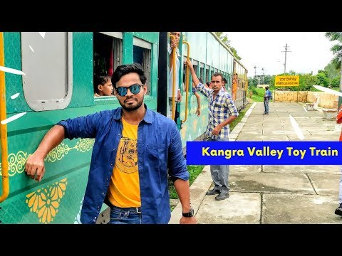 kangra-valley-toy-train- -toy-trains-in-india- -200journeys