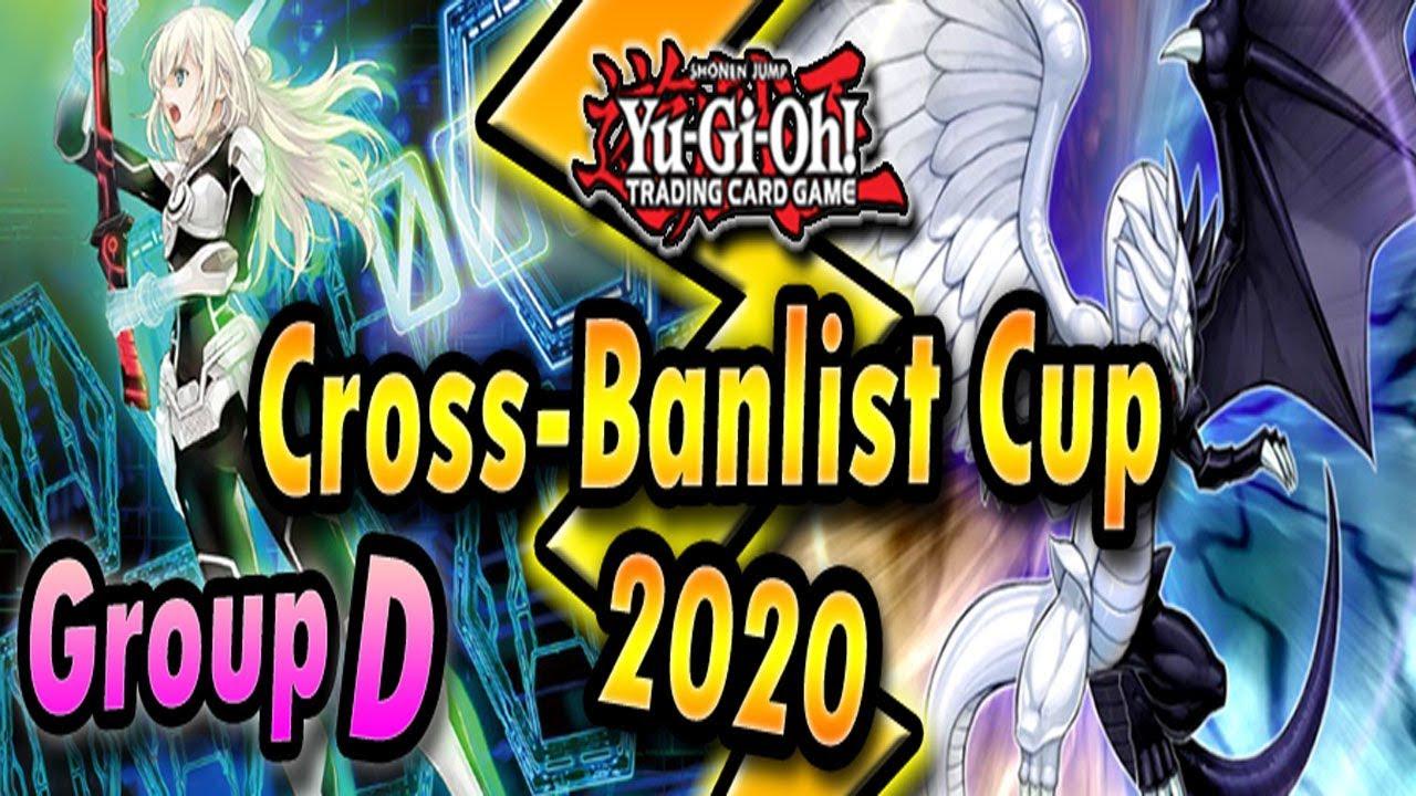 Download Group D - Cross-Banlist Cup 2020