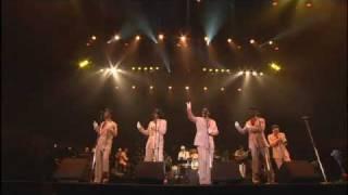 ゴスペラッツ - まさか赤坂Show Time