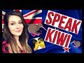NEW ZEALAND SLANG: 110 Words in 5 minutes! Speak like a kiwi (w/ SUBTITLES) 🇳🇿🇳🇿