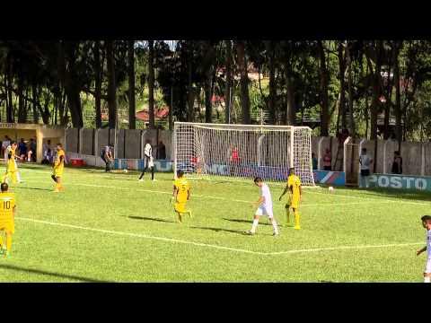Vila Nova 1 x 1 Novo Horizonte, Divisão de Acesso 2015, 1ª ...