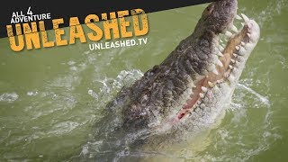 UNLEASHED: We Will Croc You (Episode 3.4 Trailer)